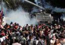 """La CIDH condena el """"uso excesivo de la fuerza"""" en las protestas de Chile"""