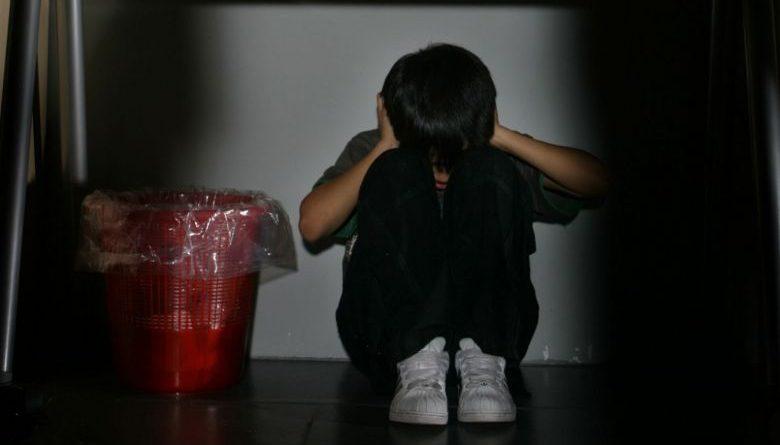 28 denuncias por maltrato infantil al mes
