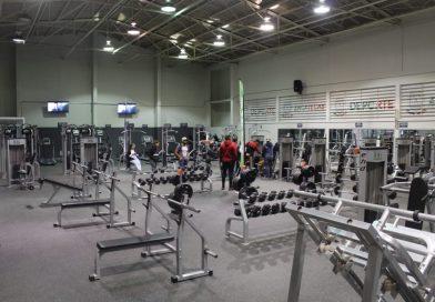 Incufidez inaugura moderno gimnasio