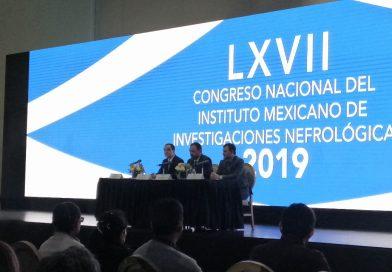 Enfermedades renales, quinta razón de muertes en México