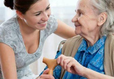 Recomendaciones para proteger a las personas mayores en casa
