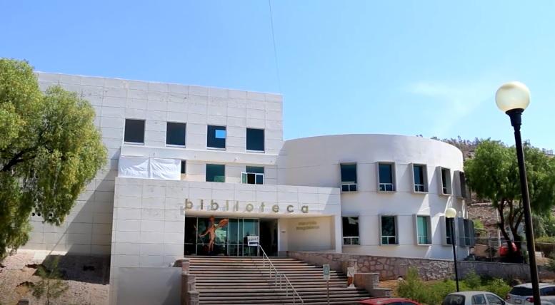 Zacatecas sin biblioteca virtual
