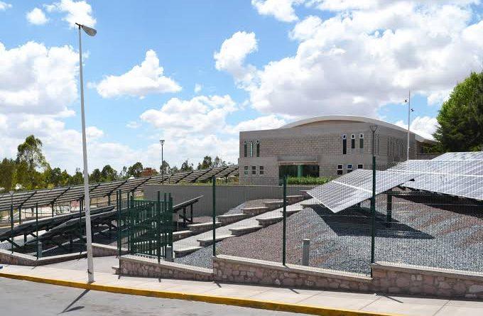 El COZCYT como sede de Encuentros para la divulgación de Ciencia y Tecnología