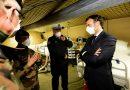 Macron lamenta que en Italia se hable más de la ayuda de Rusia y China que la de los países de la UE para afrontar el coronavirus