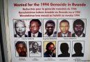 """Trasladan a La Haya al """"banquero de la muerte"""", acusado del genocidio de Ruanda Félicien Kabuga"""