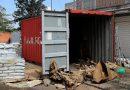 Hallan en Paraguay cadáveres de migrantes árabes en contenedor proveniente de Serbia