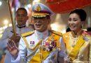 Berlín advierte al rey de Tailandia que si gobierna desde Alemania será sancionado