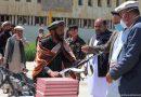 Estados Unidos revisará su acuerdo con los talibanes en Afganistán