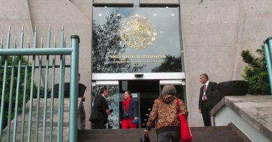 CJF inhabilita a magistrado ligado con líder del huachicol en Puebla