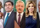 ¿Qué gobernadores se han sumado al pacto de AMLO por elecciones?