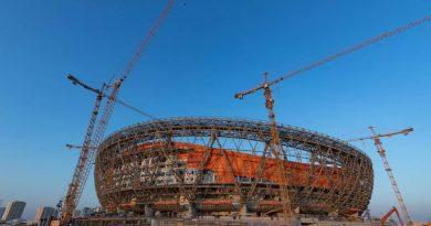 The Guardian: 6.500 trabajadores murieron en las obras del Mundial 2022 en Qatar