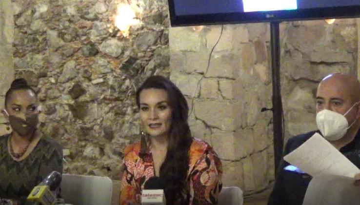 Presentan Colegio Nacional de Turismólogos en Zacatecas