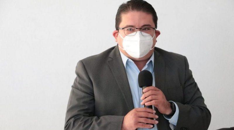 El Rector Ibarra Reyes solicitará condonación de intereses acumulados generados por deuda con ISSSTE