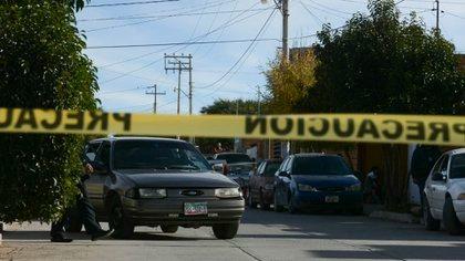 Zacatecas, lugar 15 en la lista de las ciudades más violenta del mundo, México lidera en los 6 primeros puestos