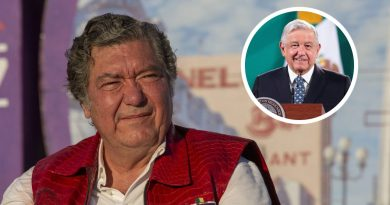 Hank Rhon ganará 3.5 MMDP del gobierno de AMLO por obra en Los Cabos