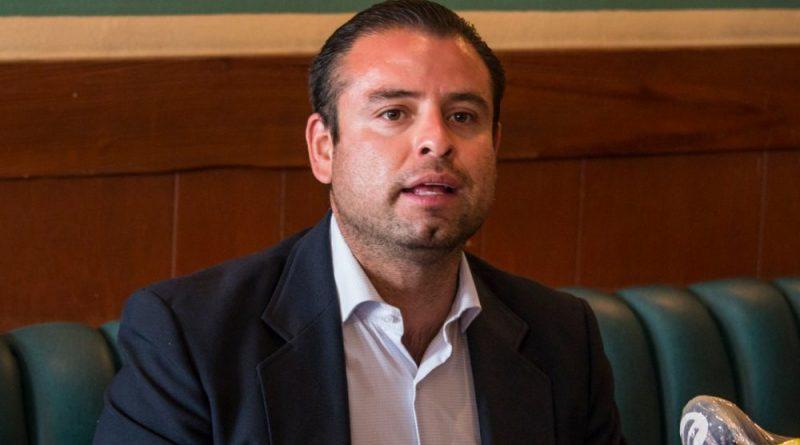 """""""Las encuestitis, de repente las gana quien las paga"""", dijo Miguel Varela"""