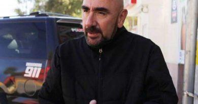 Balean a ex director de la policía de Zacatecas y está hospitalizado de gravedad