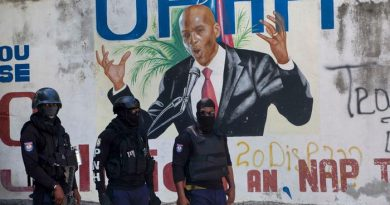 Colombia exige a Haití garantías para detenidos por magnicidio de Jovenel Moïse