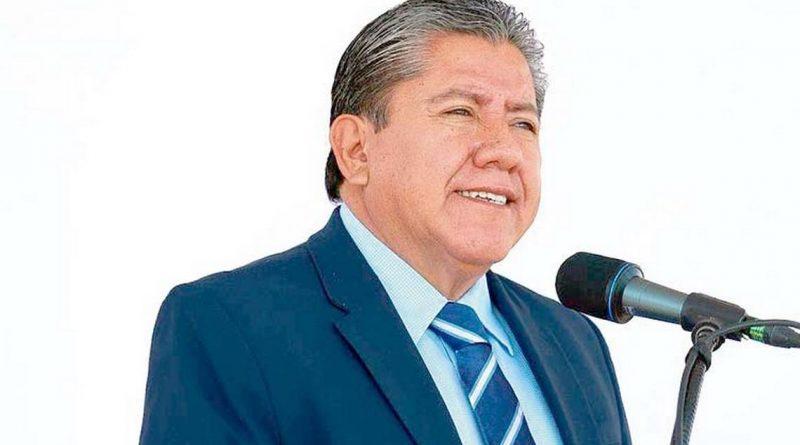 Sin recurso presupuesto de la Federación para Zacatecas