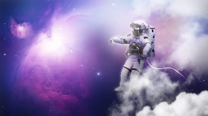 ¿Qué pueden comer los astronautas cuando están en el espacio?