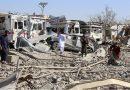 Pentágono admite que mató a 10 civiles, no a extremistas de ISIS-K en ataque con dron en Kabul